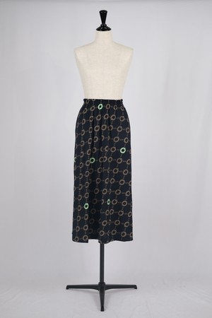 【ABOUT】Aisi skirt