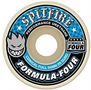SPITFIRE / F4 / Conical Full  / 52mm / 54mm / 99d