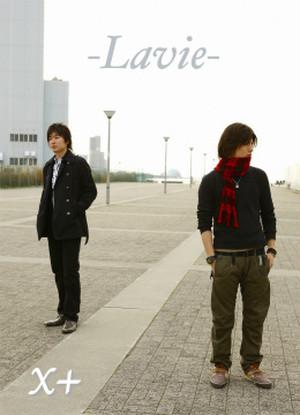 CD「Lavie」