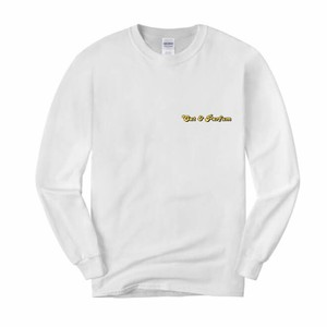 Venice Graphic Long Sleeve