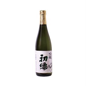 富士初緑 吟醸 720ml