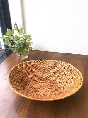 アタのパン皿
