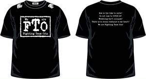 FTO Tシャツ