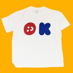 OKTシャツ