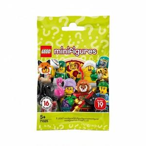 レゴ ミニフィギュア 71025 レゴ(R) ミニフィギュア シリーズ19