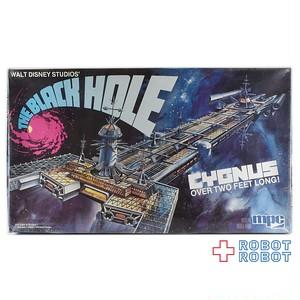 mpc ブラックホール シグナス号 モデルキット