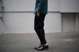 LAMOND / AIR KNIT RELAX PANT