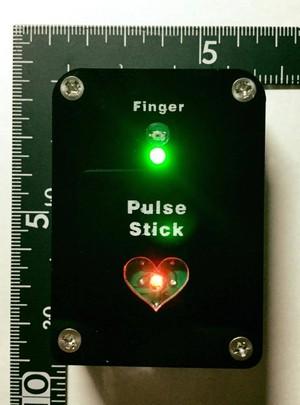 脈波表示デバイス - PULSE03A