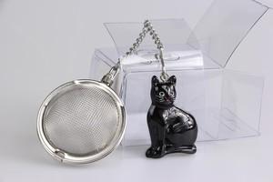 ポルトガル黒猫のティーフュージョン