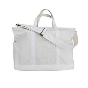 Finger Fox & Shirts 16oz Carpenter Bag