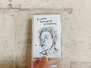 V.A. / Fucking Killing Kick To Smokers (テープ)