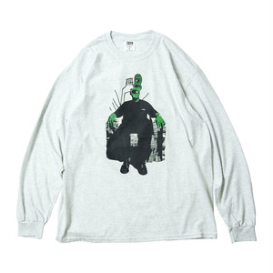 Tightbooth × KILLERBONG CEO L/S T-SHIRT AHS L タイトブース