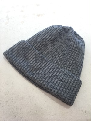 BIG KNIT CAP / JieDa