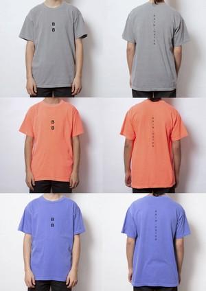 0520_RAIN_USTER ガーメントダイTシャツ