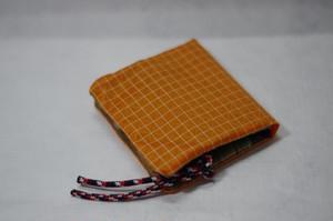 MANA UL Wallet(Multi Fabric)13.5g