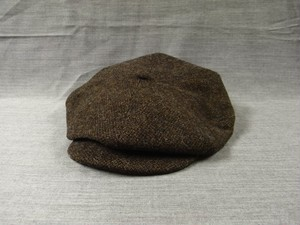 drapers tweed cap