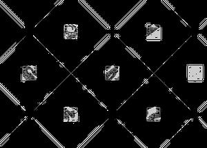 【png画像素材】虎6 Sサイズ  横500px × 縦358px