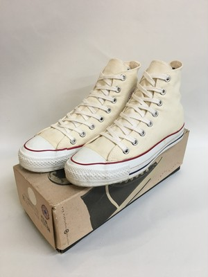 CONVERSE ALLSTAR HI Made in USA