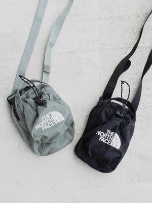 THE NORTH FACE【BOZER POUCH】MN