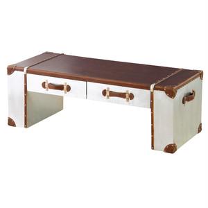 センターテーブル John ヨン ミニ・サイドテーブル 木製 西海岸 インテリア 雑貨 西海岸風 家具
