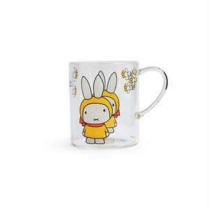 miffy 耐熱マグ by GENIAL