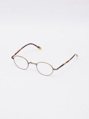 EGO TRIPPING (エゴトリッピング) HANDS GLASSES / GOLD 693500-97
