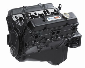 GM Goodwrench 350ci Crate Engine 260 HP+@