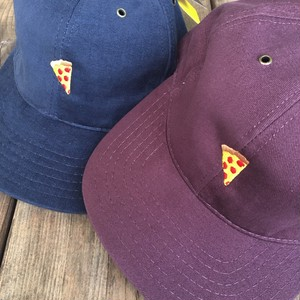 "PIZZA Skateboards ""Emoji Mac Daddy Hat"""