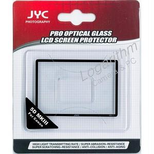 JYC Canon EOS 5D Mark III用 強化ガラス製液晶プロテクター