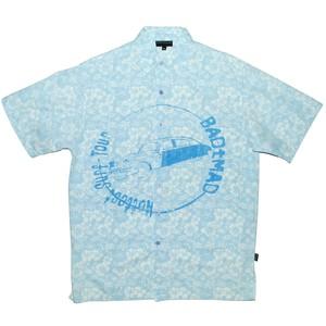 『BAD+MAD』90s vintage s/s shirt