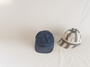 BLUE BOY WORKERS /BBW engineer cap / エンジニアキャップ