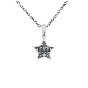 【Artemis Kings (アルテミスキングス)】ロイヤルスターチャーム(トップのみ) AKP0102