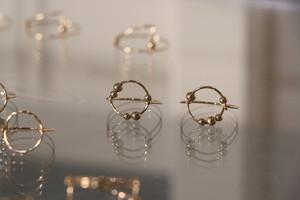 circle tubu / Ring