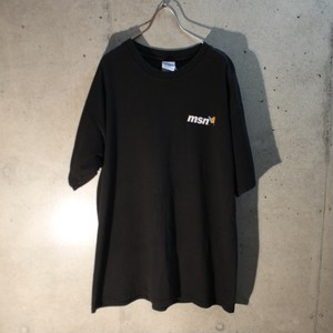 Microsoft one point T-shirt