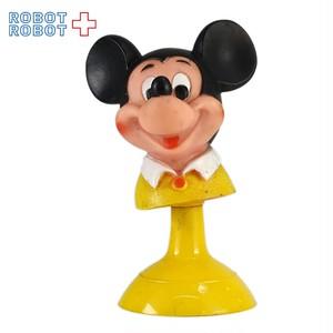 ミッキーマウス 吸盤付ガラガラ おもちゃ