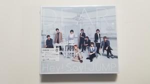 Hey! Say! JUMP   DEAR. 初回限定盤1【CD】