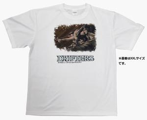 ドリフターズ Tシャツ