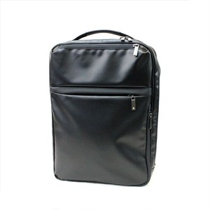 ace.GENE 「GADGETABLE」 BACKPACK (S) <BLACK>