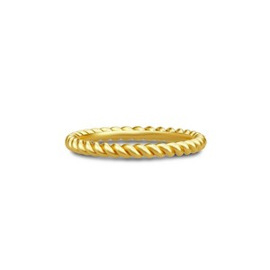 JULIE SANDLAU TWISTED RING