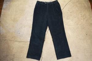 USED 90s L.L.Bean Corduroy Pants -W36 P0673