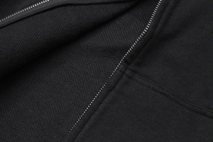 ESTABLISHED PARKA #BLACK