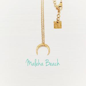 Hawaiian Moon Necklace