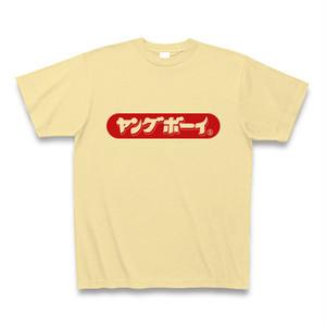 ヤングボーイT-shirts(Natural)