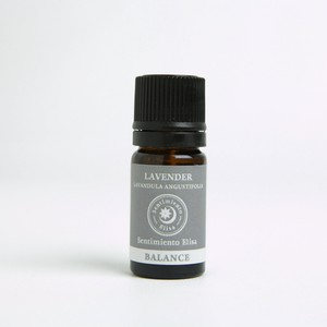 ラベンダー5ml Lavandula officinalis/Lavandula vera/Lavandula anfustifolia