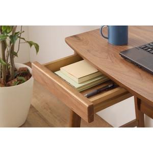 Bois Slim Desk / 北欧スタイル デスク