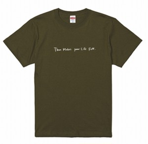 That Makes your Life FUN. Tシャツ