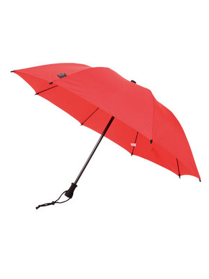 新品 EuroSCHIRM Swing liteflex umbrella Red G0296