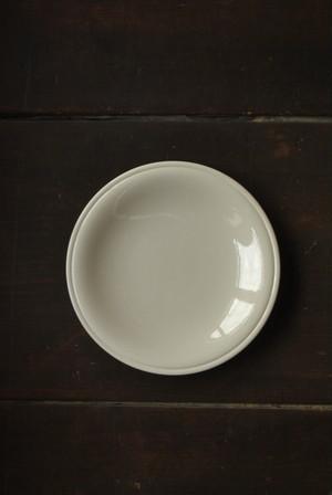 アンティーク モントロー平皿大