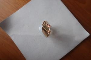 happy present ring