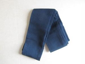 着用甲冑用パーツ 帯(黒)